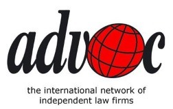 advoc logo manji